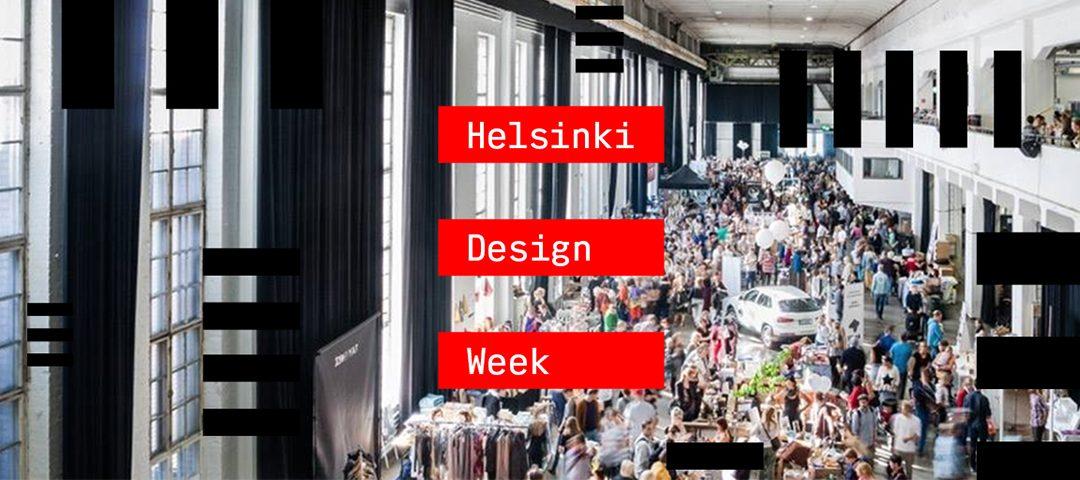 Design Market Kaapelitehtaalla