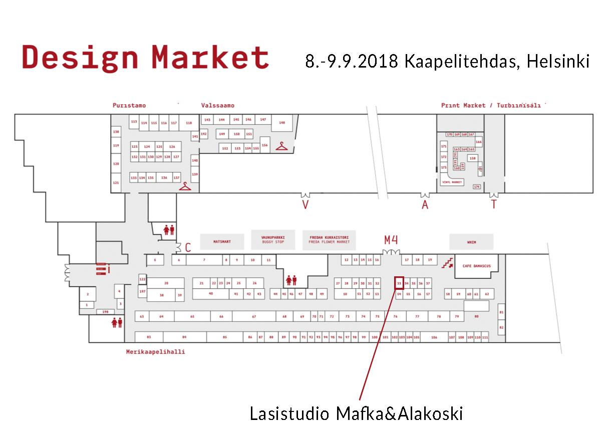 HDWDesign Market 2018