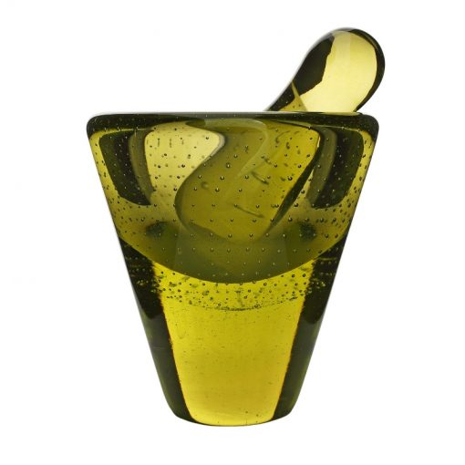 Mafka Vihma Olive in my drink mortteli