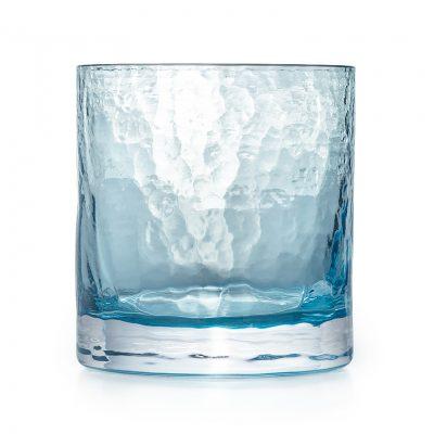 Talvilasi, sininen juomalasi