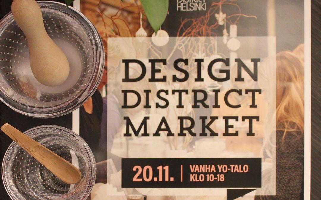 Design District Market